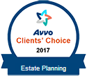 Johnson Estate Planning - AVVO badge 2015